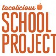 After 2 years on their waitlist, we were 1 of just 9 schools chosen to participate in Tacolicious' School Project from now on. Starting this year, EVERY Monday throughout EVERY September, we will receive 15% of ALL sales at Tacolicious' Mission location.  Definitely say thank you (no other restaurant on my radar is this...