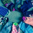 Friday is MISFIT Sock Day.  Check out the flyer in your classroom to see how YOU can support being different is OK.