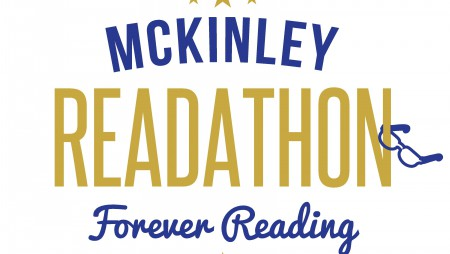 Our 11th Annual Readathon will begin November 1st! The Readathon is the main source of money for new library books. McKinley kids read A LOT, and the money we raise allows our school library to purchase interesting and engaging books so that our kids can read even more. Sponsors can […]