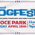 The 9th Annual DogFest is happening this Saturday 16th April from 11am – 4pm. Come down to Duboce Park for fun and games. There will be food, a bake sale, carnival games, merchandise, a raffle with fantastic prizes, inflatable obstacle course, and a Rescue Zone featuring local dog rescue organizations. Our Silent […]